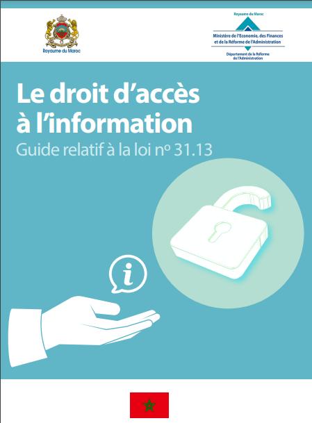 Guide relatif à la loi 31.13